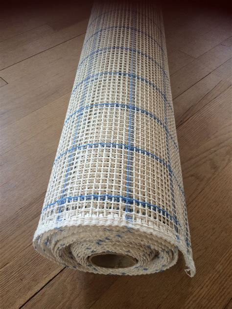Rug Canvas blank rug canvas 60 wide x 7 yards 3 75 mesh