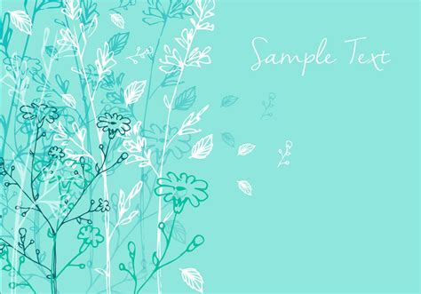 background design with flowers floral background design download free vector art stock