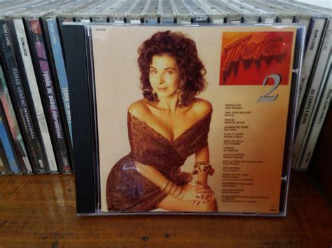 Cd Volume Volume 1 cd tieta volume 1 ou volume 2 cdmusicclub 1989 r 20