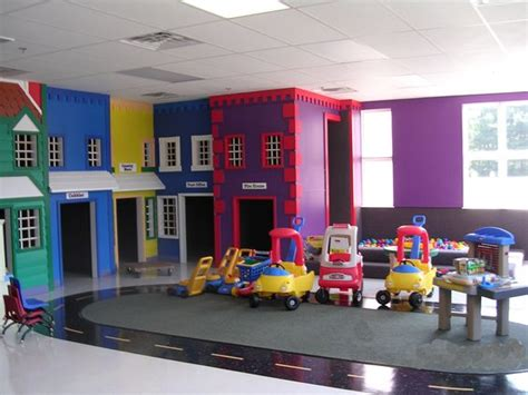 Garage Playroom by Garage Turned Play Room This Looks Like So Much