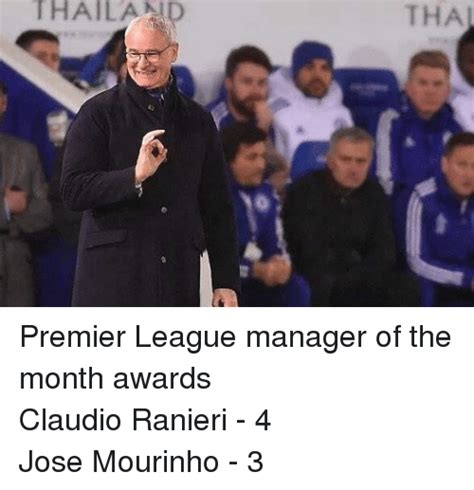 epl manager of the month 25 best memes about soccer soccer memes