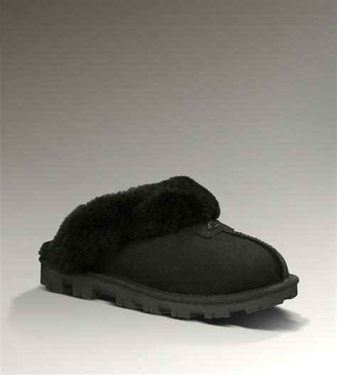 womens black ugg slippers ugg coquette slippers cheap ugg outlet sale