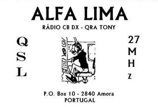 Qsl Cards Templates