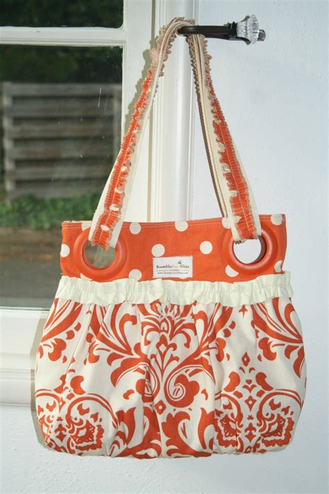gathered tote bag pattern gathered bag tutorial this is a bag i designed recently