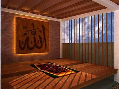 gambar desain mushola di dalam rumah desain ruang mushola dalam rumah blog