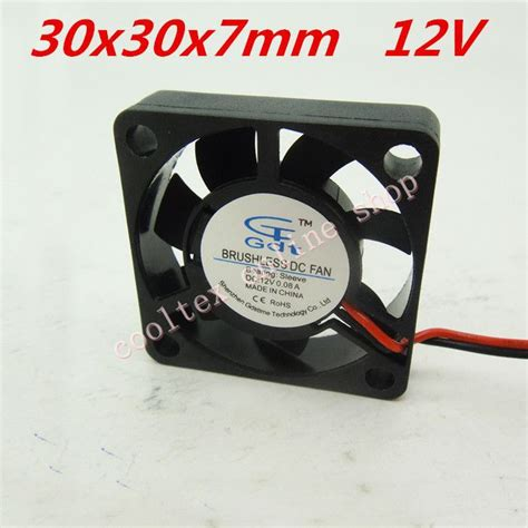 12 volt dc fans for sale online get cheap 12 volt fan aliexpress com alibaba group