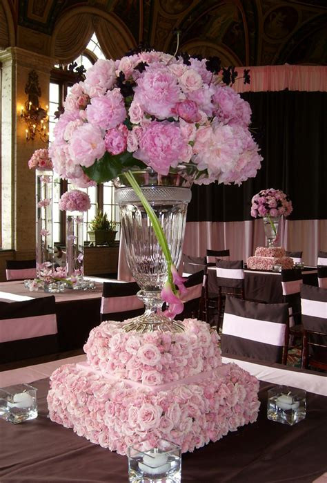 Balon Sablon Pink Souvenir Wedding 1 gloriously picturesque wedding centerpieces crazyforus