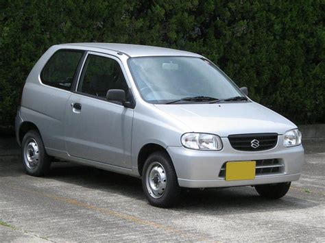 Suzuki Alto Vs Suzuki Alto