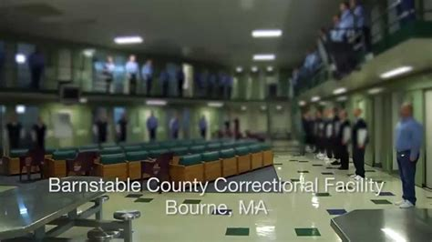 worcester house of correction financial education at barnstable county correctional facility youtube