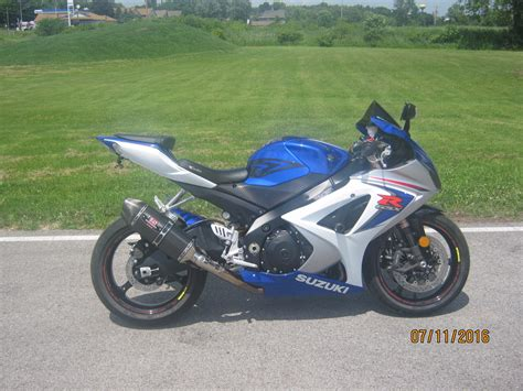 Motorcycle Dealers Johnson Creek Wi by Used 2008 Suzuki Gsxr 1000 Motorcycles In Johnson Creek Wi