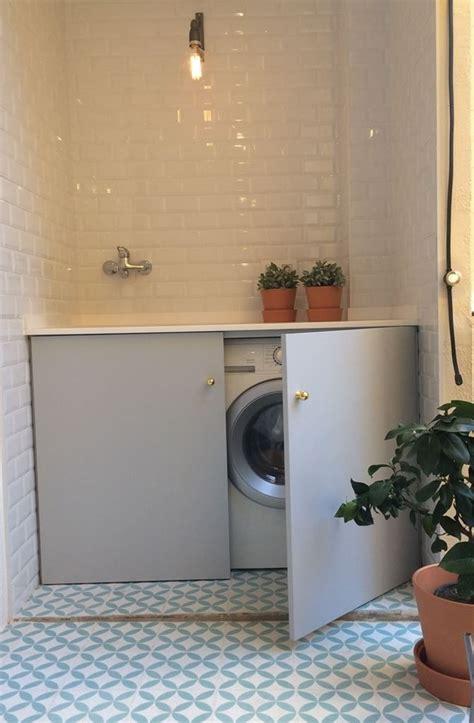 kuche washing machine 21 besten waschmaschinen verstecke bilder auf