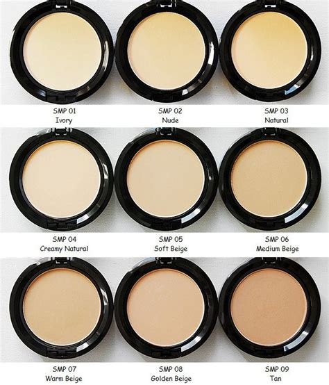 Nyx Stay Matte Powder Foundation 25 best ideas about powder foundation on