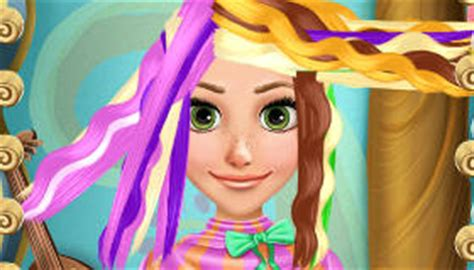 real haircuts games ever after high rapunzel real haircut game my games 4 girls