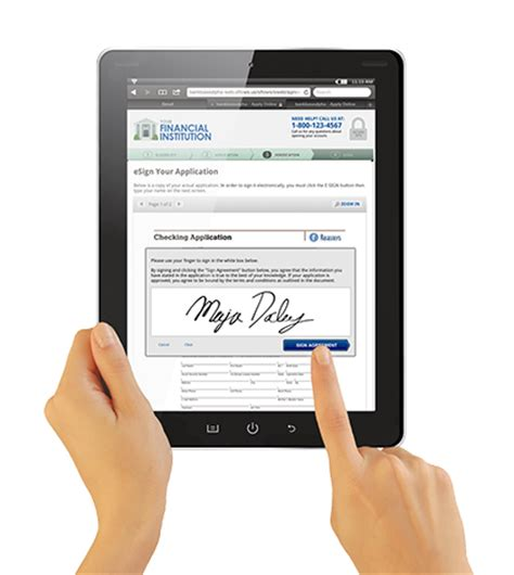 loan mobile andera account opening loan application