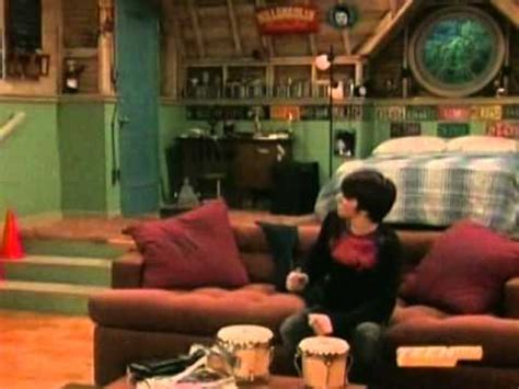drake and josh bedroom drake and josh unbelievable song by drake bell youtube