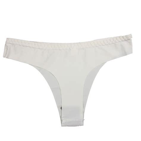 Invisible Cotton Spandex Seamless Crotch cotton spandex gas seamless crotch