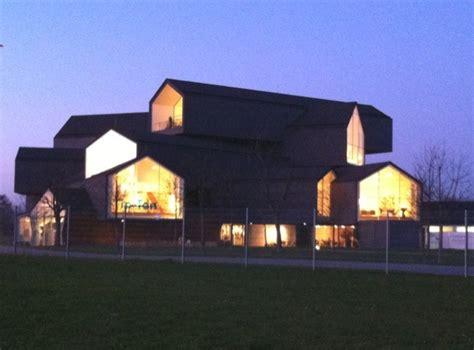 vitra design museum viaggi vacanze e turismo turisti