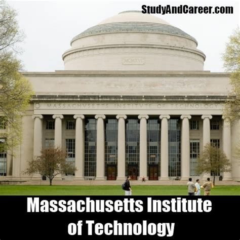 California Institute Of Technology Mba by Top 20 Engineering Colleges In World Diy Study And Career