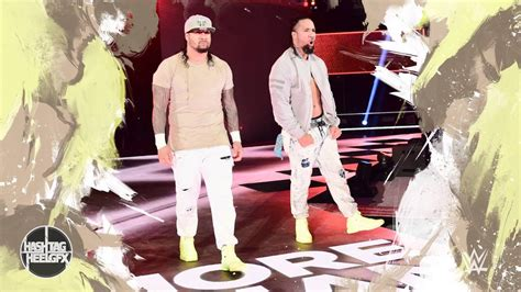 theme song usos 2016 the usos 7th new wwe theme song quot done with that