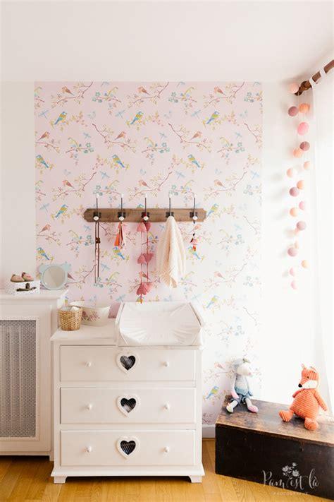 toile chambre bebe revger com tapisserie chambre de b 233 b 233 id 233 e inspirante