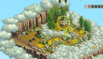 Klondike maps of stations tips and shares for gamers