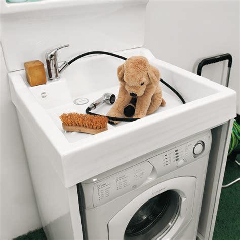 lavatrice con lavello mobile porta lavatrice con piano lavaggio