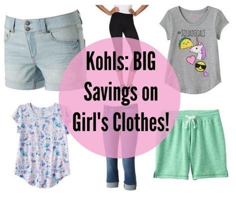 Closet Clothing Voucher Code kohl s stacking coupon codes big savings on juniors