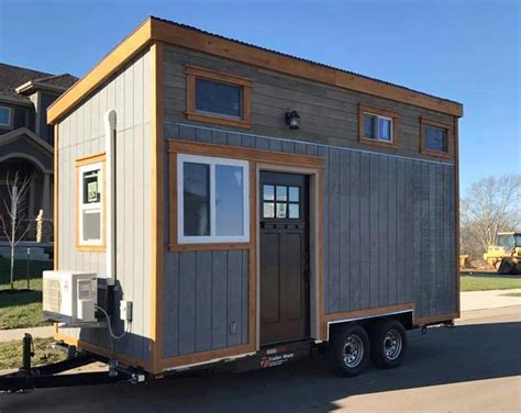 Win A Tiny House Austin Tiny House Tour Austin