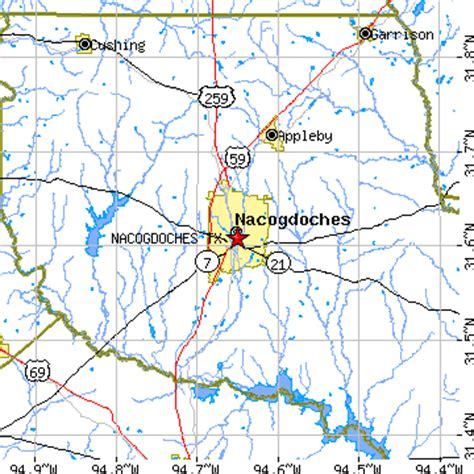 map of nacogdoches county texas nacogdoches tx pictures posters news and on your pursuit hobbies interests and worries