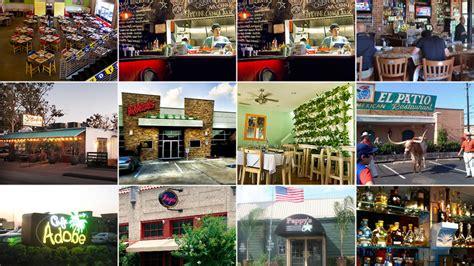 houston eater map houston s 12 most iconic margaritas eater houston