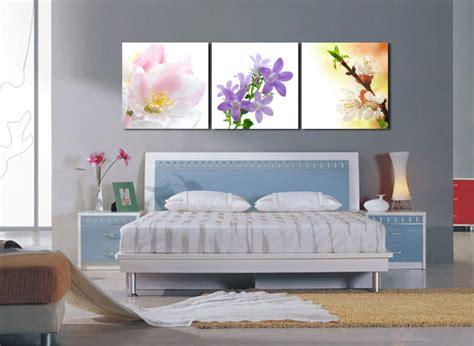 Lukisan Bunga Minimalis Digital Canvas Triptych Kode Bg79 jual lukisan bunga minimalis digital canvas triptych kode bg89 vireal digital printing