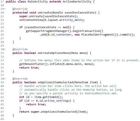 membuat virus dengan android cara membuat listview dengan toast di android