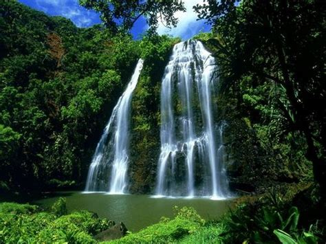 waterfalls in the world amazing wallpapers most beautiful waterfalls in the world