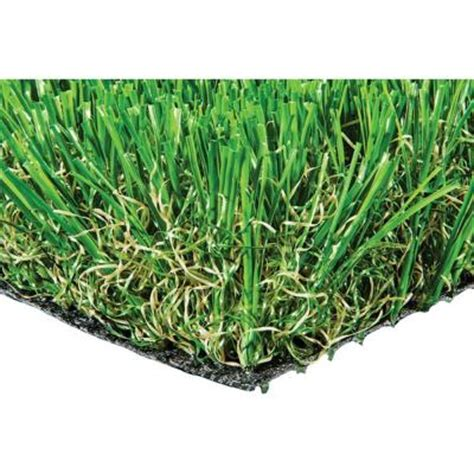 grass rug home depot greenline classic premium 65 7 5 ft x 10 ft artificial synthetic lawn turf grass carpet