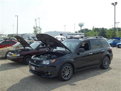 modified subaru forester forester subaru forester tuning suv tuning