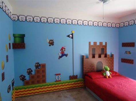 bedroom ideas for brothers 17 best ideas about mario room on pinterest super mario