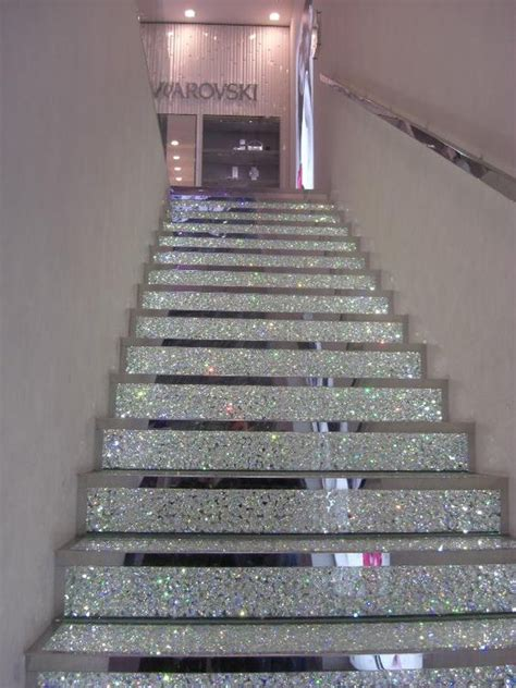 glitter wallpaper stairs 1000 ideas about glitter stairs on pinterest stairs