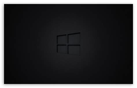 wallpaper windows 10 black hd windows 10 black 4k hd desktop wallpaper for 4k ultra hd