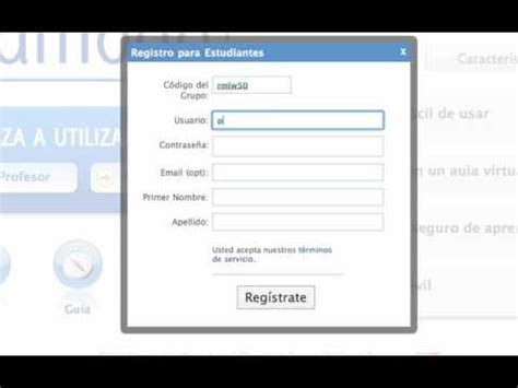 youtube tutorial de edmodo registrarse en edmodo youtube