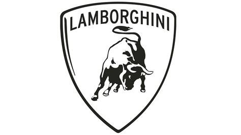 Lamborghini Zeichnen by Lamborghini Logo Lamborghini Zeichen Vektor Bedeutendes