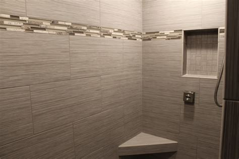 Ensuite Bathroom Ideas Design by What S In Tile Showers Right Now And Other Flooring