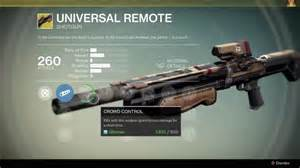 Top 5 exotic weapons in destiny beyond entertainment