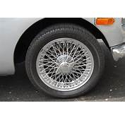 MGB Tire Sizes  How To Library The MG Experience