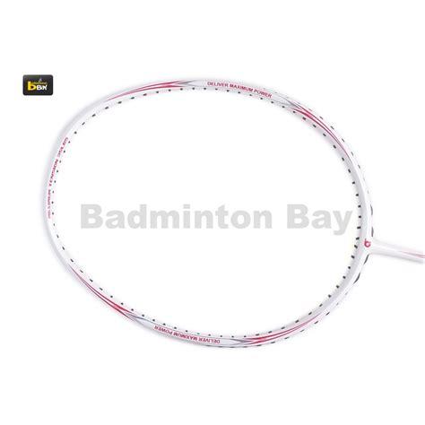 Raket Badminton Apacs Virtuoso 20 apacs virtuoso 20 white badminton racket 6u