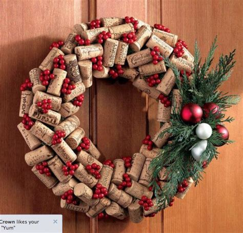 wreath craft ideas pinterest