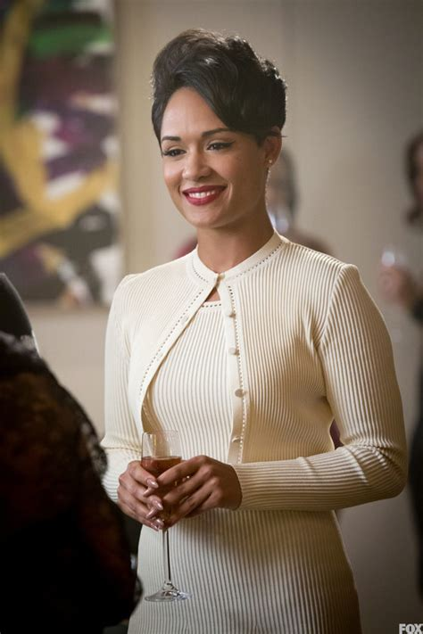 empire the television show hair and makeup empire fox makeup looks