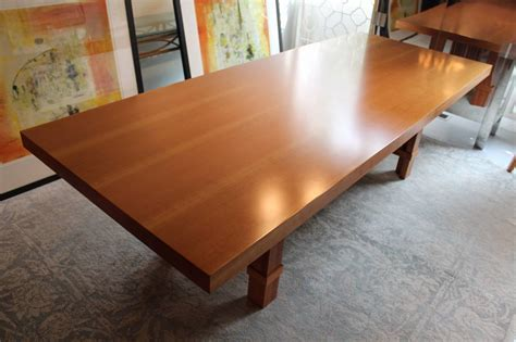 frank lloyd wright table l quot taliesin 2 quot dining table by frank lloyd wright for