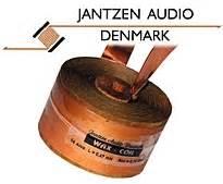 jantzen wax inductor inductor