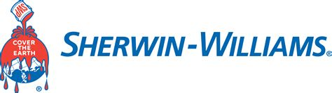 sherwin williams logos