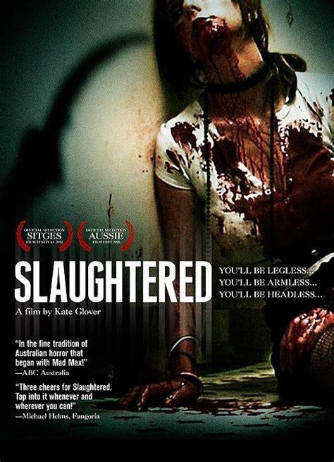 film gratis youtube horror slaughtered 2010 filme torrent horror 2012 filme